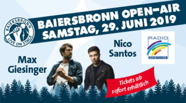 Baiersbronn Open-Air