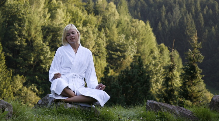 Wellnessurlaub in Baiersbronn